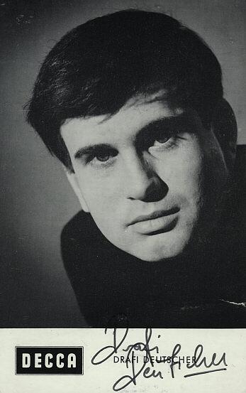 Drafi Deutscher 1986