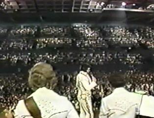 Elvis - CBS-TV Special --- Elvis Presley 1977 --- The CBS ...