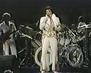 Elvis - CBS-TV Special...