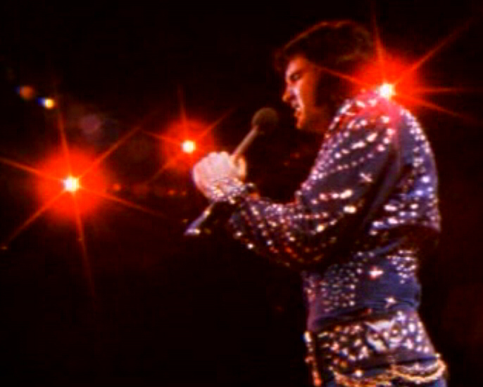 Elvis On Tour --- Elvi...