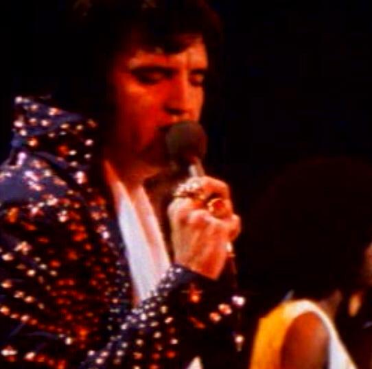Elvis  Tour