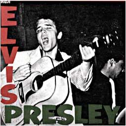 elvis presley erste single