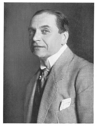 Albert Bassermann Net Worth